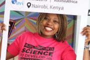 Championing the right to dignity and access of services for female sex workers in Kenya
