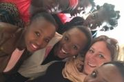 Working with sex workers in Nairobi